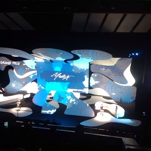 Mobile GRANDPRIX awarded to DDB DM9 Jaymesyfu Makati City Smart Public Affairs [Video] #CannesLions
